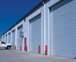 Commercial Garage Door Repair Burnaby