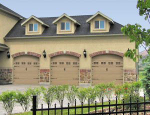Residential Garage Doors Repair Burnaby