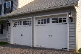 Overhead Garage Door Repair