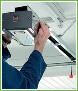 Garage Door Opener Installation Burnaby